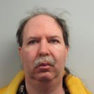 Peter A. Bruce a registered Criminal Offender of New Hampshire