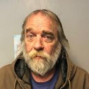 Barry J. Jackman a registered Criminal Offender of New Hampshire