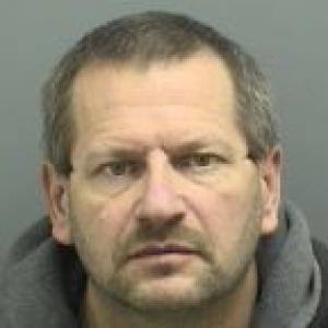Clifford V. Bousquet a registered Criminal Offender of New Hampshire