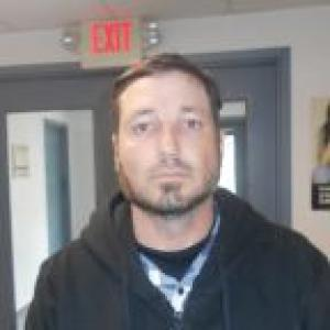 Cory E. Merrill a registered Criminal Offender of New Hampshire