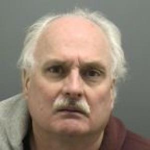Robert P. Morrison a registered Criminal Offender of New Hampshire