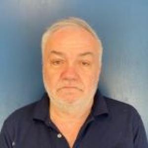 Frederick J. Bishop a registered Criminal Offender of New Hampshire