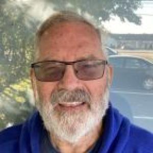 Paul T. Carter a registered Criminal Offender of New Hampshire