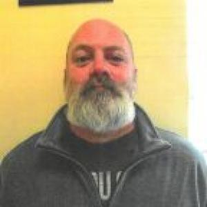 Eric J. Fortin a registered Criminal Offender of New Hampshire