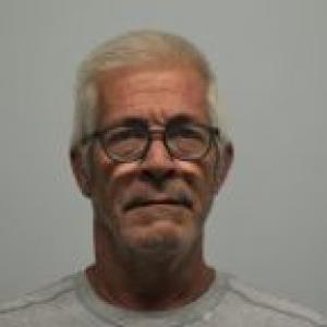 Daniel S. Ladew a registered Criminal Offender of New Hampshire