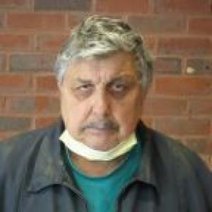 Alfred L. Raymond Jr a registered Criminal Offender of New Hampshire