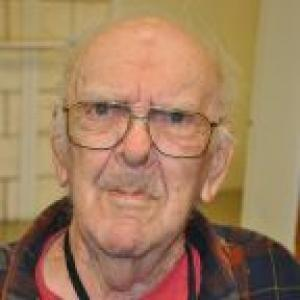 Wesley W. Searles a registered Criminal Offender of New Hampshire
