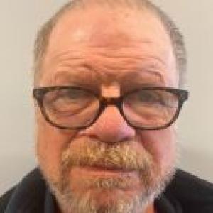 Roy J. Aikens a registered Criminal Offender of New Hampshire