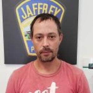 Jason A. Wilkins a registered Criminal Offender of New Hampshire