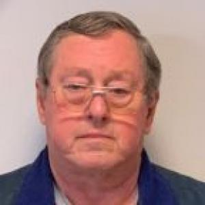 Walter E. King a registered Criminal Offender of New Hampshire