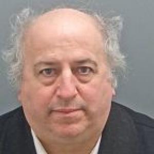 Stephen P. Byrnes a registered Criminal Offender of New Hampshire