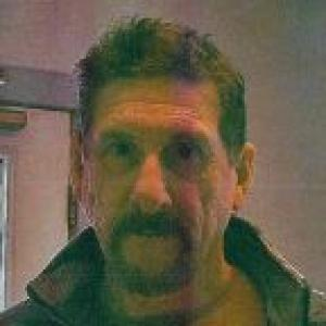 Wayne R. Caron a registered Criminal Offender of New Hampshire