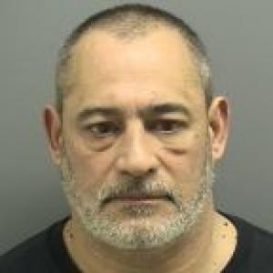 Louis Martinez a registered Criminal Offender of New Hampshire