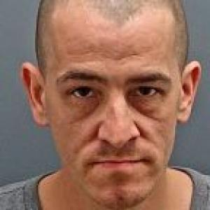 Jesse R. Bedell a registered Criminal Offender of New Hampshire
