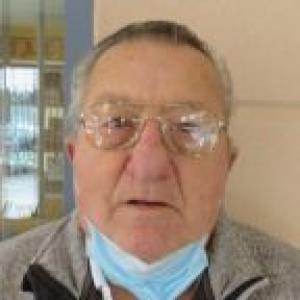 Roger J. Camire a registered Criminal Offender of New Hampshire