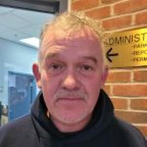 William F. Gonsalves a registered Criminal Offender of New Hampshire