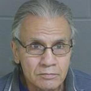 Richard P. Mantos a registered Criminal Offender of New Hampshire