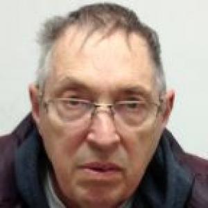 Larry E. Boshears a registered Criminal Offender of New Hampshire