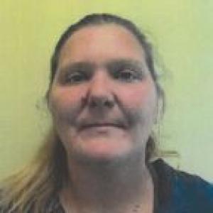 Christina M. Harrelson a registered Criminal Offender of New Hampshire