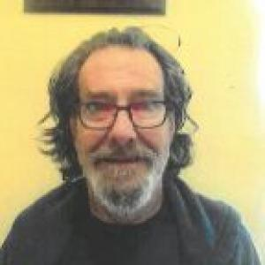 Kenneth G. Reed a registered Criminal Offender of New Hampshire