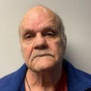 David P. Lafleur a registered Criminal Offender of New Hampshire