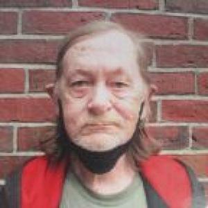 Robert A. Morrill a registered Criminal Offender of New Hampshire