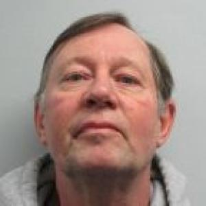Thomas W. Janvrin a registered Criminal Offender of New Hampshire