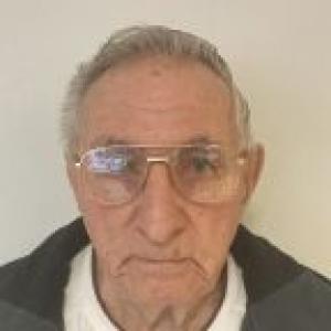Albert W. Beauregard a registered Criminal Offender of New Hampshire