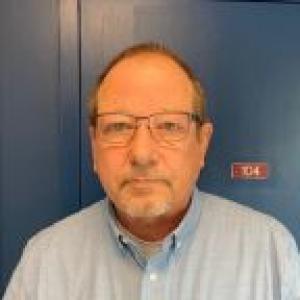 Robert J. Busso a registered Criminal Offender of New Hampshire