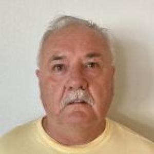 Alston W. Muir Jr a registered Criminal Offender of New Hampshire