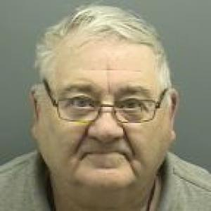 Francis E. Butterfield a registered Criminal Offender of New Hampshire