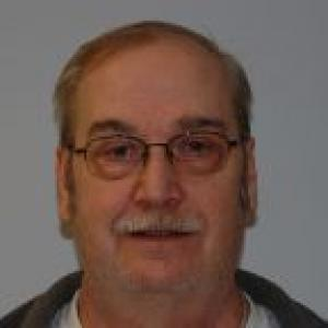 Daniel F. Simonds a registered Criminal Offender of New Hampshire