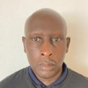 James W. Jackson a registered Criminal Offender of New Hampshire