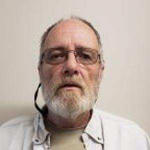 Gary S. Sargent a registered Criminal Offender of New Hampshire