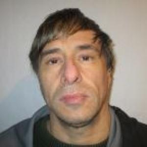 Christopher M. Merchant a registered Criminal Offender of New Hampshire