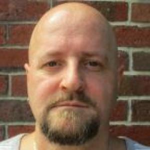 Bradley J. Cole a registered Criminal Offender of New Hampshire