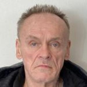 Harry W. Rowley III a registered Criminal Offender of New Hampshire