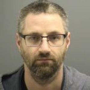 Reginald P. Moser II a registered Criminal Offender of New Hampshire