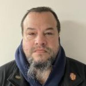 Andrew D. Desrosiers a registered Criminal Offender of New Hampshire