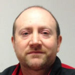 Heath R. Gauthier a registered Criminal Offender of New Hampshire