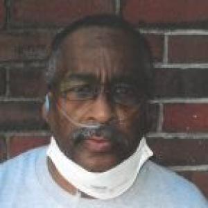 Arnold C. Benjamin Sr a registered Criminal Offender of New Hampshire