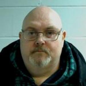 Gerald S. Sanborn a registered Criminal Offender of New Hampshire