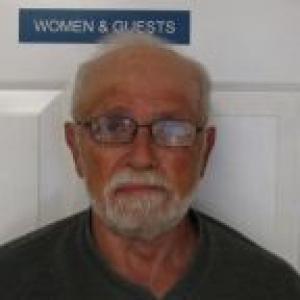 Robert G. Demeritt Sr a registered Criminal Offender of New Hampshire