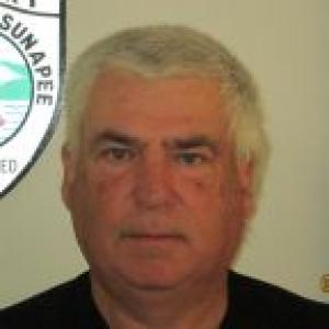 Michael J. Plunkett a registered Criminal Offender of New Hampshire