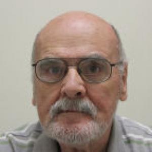 Roger H. Brisson a registered Criminal Offender of New Hampshire