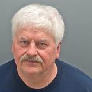 Robert R. Morin a registered Criminal Offender of New Hampshire