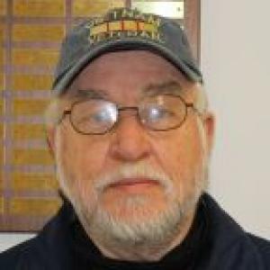 Gordon L. Davis a registered Criminal Offender of New Hampshire