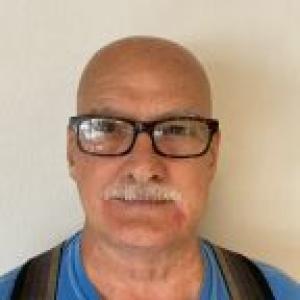 Robert G. Dube Sr a registered Criminal Offender of New Hampshire