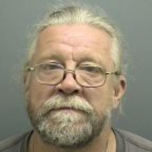 Ernest W. Teague Jr a registered Criminal Offender of New Hampshire