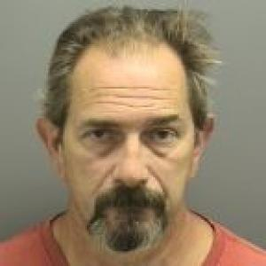 Douglas A. Simmons a registered Criminal Offender of New Hampshire